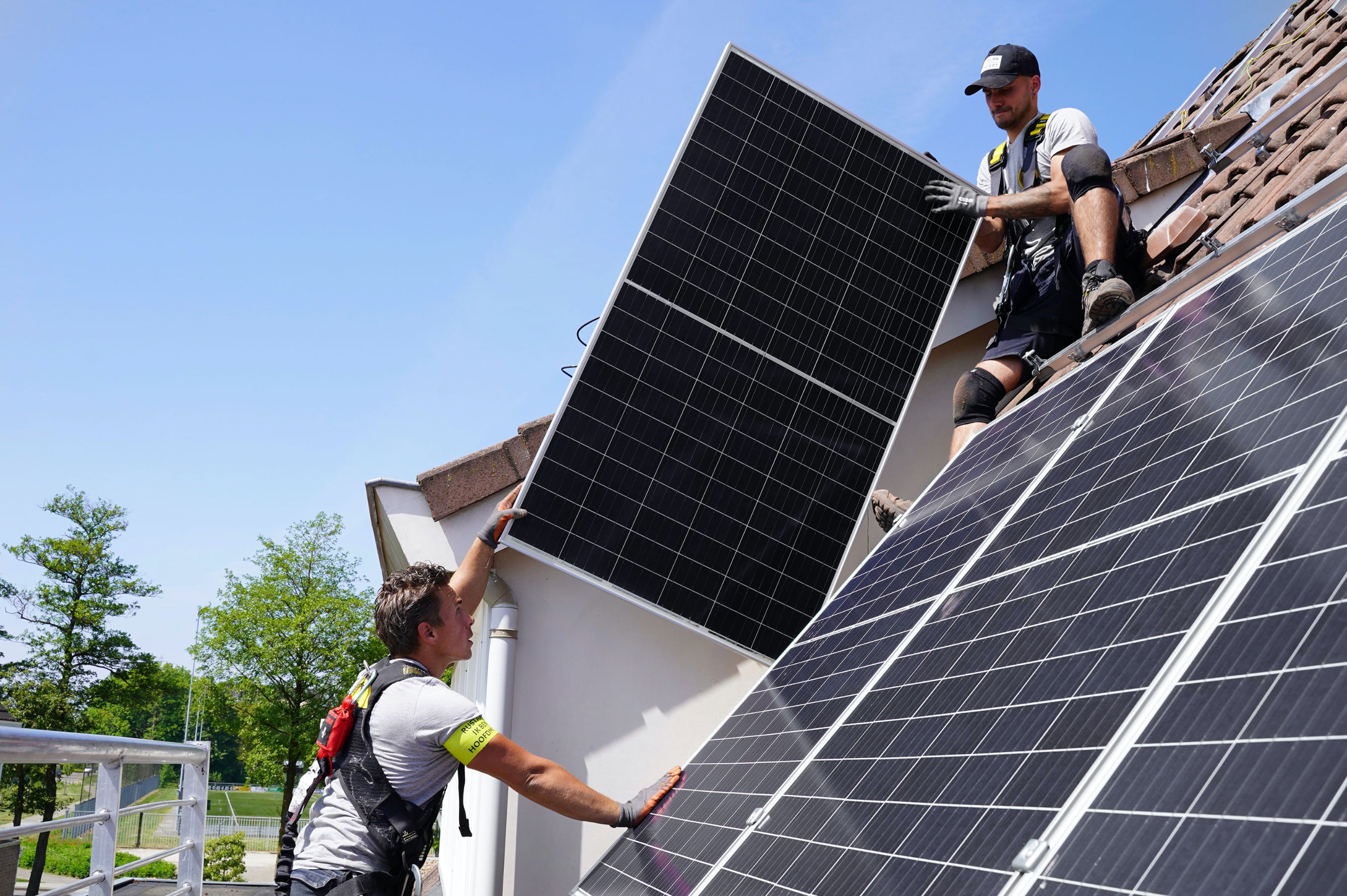 zonnepanelen-zonnecollectief